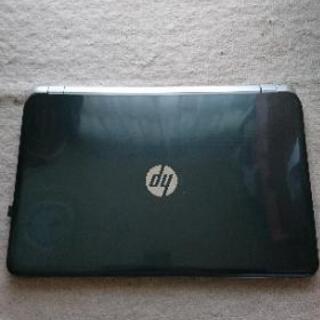 HP15インチノートパソコン+WiFiアダプタ(HP Pavil...