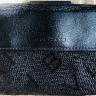 💰ブルガリ 二つ折り財布