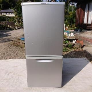 2012年製 Panasonic 冷蔵庫 138㍑