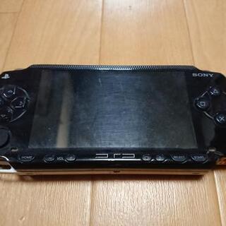 【ジャンク品】PSP-1000本体
