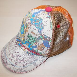 幼児用帽子50cm
