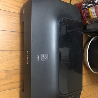 【差し上げます】キャノンプリンター ip2700