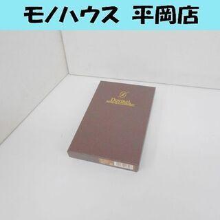 未使用 レイメイ藤井 ダヴィンチ システム手帳 聖書サイズ ブラ...
