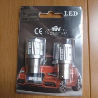 オレンジ(ウインカー用)LED