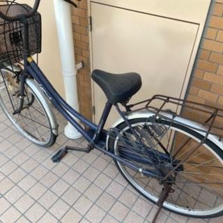 自転車 0円