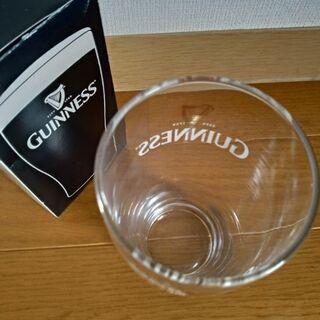 【未使用品】ギネス ビアグラス - 生活雑貨