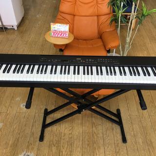 YAMAHA 電子ピアノ P-80 88鍵盤 スタンド フットペ...