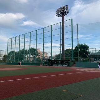 野球を楽しみたい方😁
