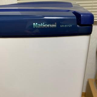 【値下げしました】Panasonic 冷凍、冷蔵2ドア 単身用冷蔵庫