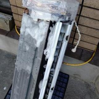 🔵CORONA・ルームエアコン 2014年製CSH-N2814E2 - 家電