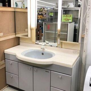 システム洗面化粧台