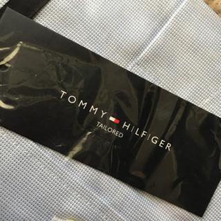 TommyHilfiger男性用シャツ