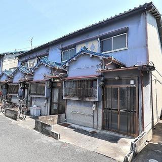家賃のみで入居可能‼️◆管理費込み4万円◆