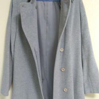 レディース アンゴラ、羊毛コート