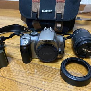 Canon EOS kiss Digital セット