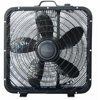 俺の薄型ボックス扇風機「Crazy Fan2-ストロング-」中古