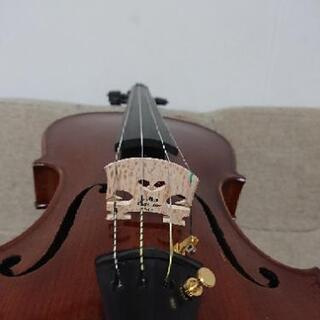 在庫一斉処分‼️100年前の製造‼️ バイオリン‼️5万円…