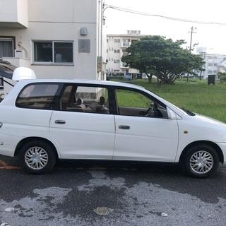 トヨタ・ガイア・車検2022年4月・7人乗り・85,000km・...