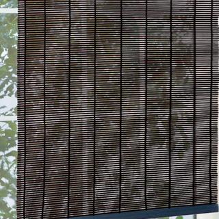 NITORI 木目調すだれ 180cm (中古品)
