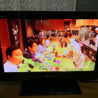 SONY ソニー BRAVIA テレビ 2010年製 22型