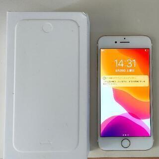 iPhone7 Cimロック解除品 32GB