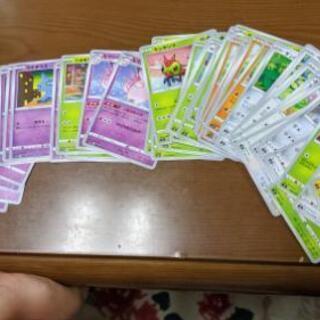ポケモンカード60枚