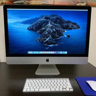 【直渡し専用】iMac27インチ 2013年製 Corei5