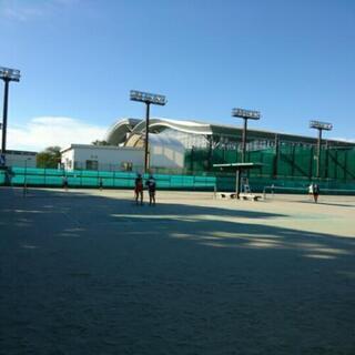 浦安市ソフトテニスジュニアクラブ  メンバー募集