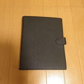 システム手帳 A5サイズ BINDEX