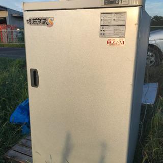 玄米低温貯蔵庫 ARS-901 エムケー精工