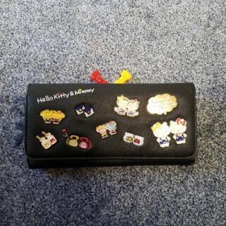 HELLOKittyの財布