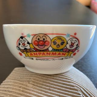 アンパンマン 茶碗おかず皿セット お値下げ - 大垣市
