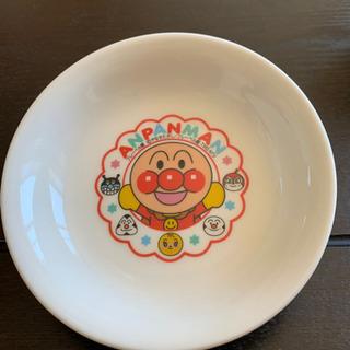 アンパンマン 茶碗おかず皿セット お値下げ - 子供用品