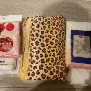 タオルケット+ベッドパッドシングルベッド用 バスタオル フェイス...