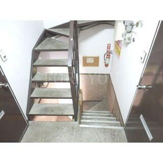 札幌市豊平区月寒東一条 アパート