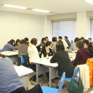 各地で開催!!英会話サークル〈町田〉参加費500円の画像