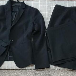 【ネット決済】レディーススーツ上下セット ジャケット1枚&スカー...