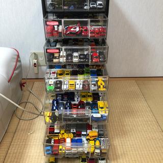 【終了】トミカ ミニカー大量