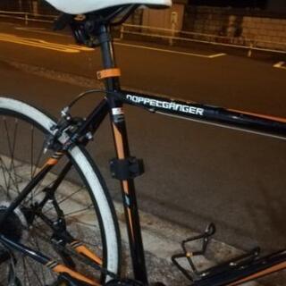 DOPPELGANGER(ドッペルギャンガー) クロスバイク