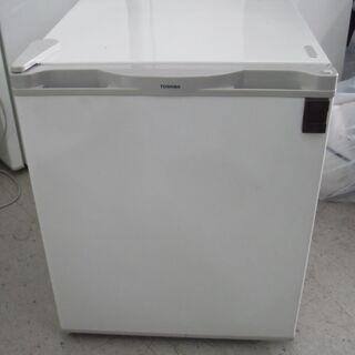【恵庭】③TOSHIBA/東芝 1ドア冷蔵庫 2008年製 39...