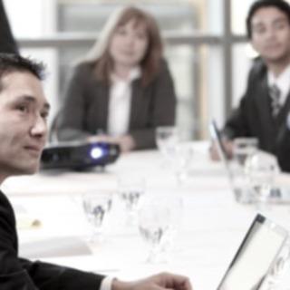 [オンライン]ビジネス英語スクール