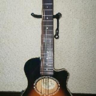 ★ヤマハのミニエレアコギターです★#値下げ中