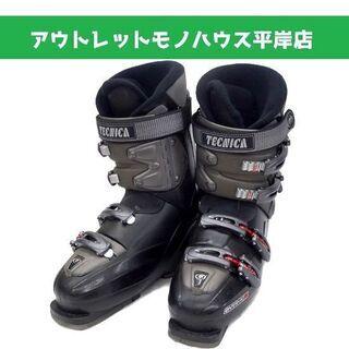 26.0-26.5cm スキーブーツ テクニカ TECNICA ...