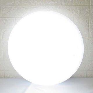 【ネット決済・配送可】ss1420 東芝 LEDシーリングライト...