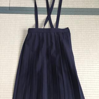 女児用 プリーツスカート(150センチ)