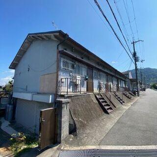 家賃のみで入居可能‼️◆管理費込み3.2万円◆