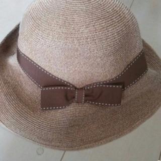 アシーナニューヨーク◼️麦わら帽子◼️中古