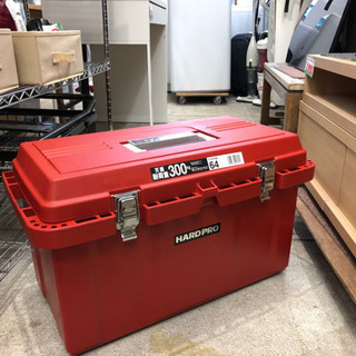 アイリスオーヤマ ハードプロ 64 ツールボックス 工具箱 ハー...