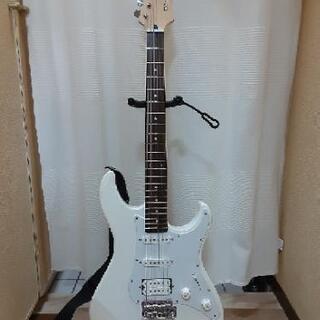 エレキギター ヤマハ パシフィカ012 美品
