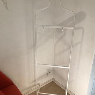 IKEA キッズハンガーラック